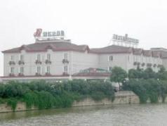 Jinjiang Inn Bus Station Tuanjiu Scenic Area Yixing, Wuxi