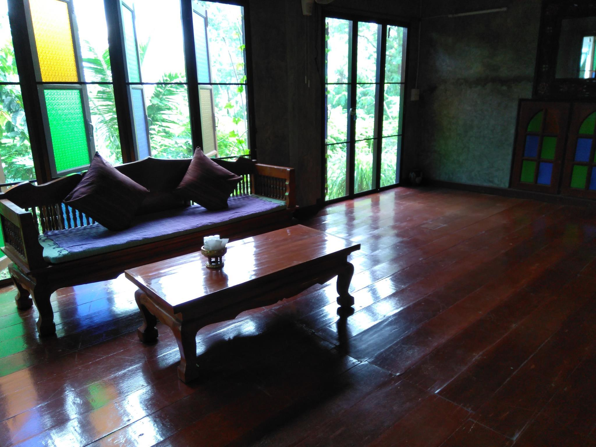 Pimprajan Homestay (Apussara Home)