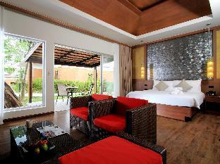ビヨンド リゾート カオラック Beyond Resort Khaolak