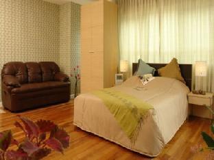 ロゴ/写真:Nara Suite Residence Bangkok