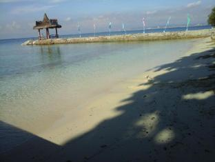 Punta Del Sol Beach Resort Davao City - Beach