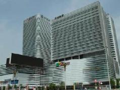 Holiday Inn Shijiazhuang Central, Shijiazhuang