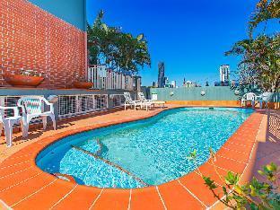 cheap rates City Park Apartments
