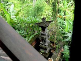 Gunung Merta Bungalows Bali - Pemandangan