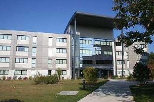 City Residence Nantes Beaujoire