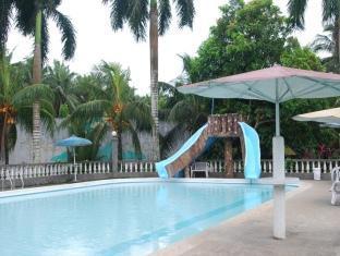 Tierra de Oro Resort-Hotel