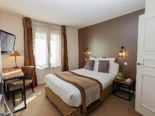 Romantic Hotels In Paris Jacuzzi