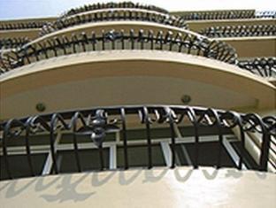 Chateau De Carmen Hotel Cebu - Balcony