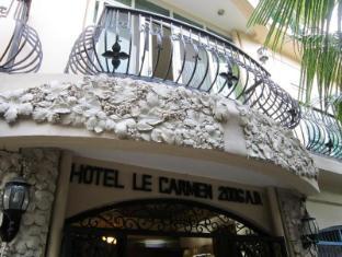 Chateau De Carmen Hotel Cebu