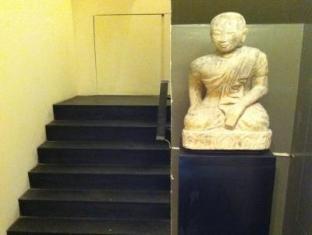 샬롬 서비스 아파트 - 소호 센트럴 홍콩 - 호텔 인테리어
