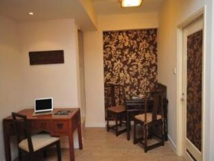 Shalom Serviced Apartments - Soho Central Hongkong - Sviit