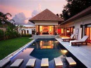 ロゴ/写真:Villa Suksan Rawai