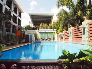 Baan Suwantawe Phuket Phuket - Swimming Pool