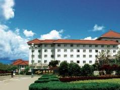 Ma'anshan Nanhu Hotel, Maanshan