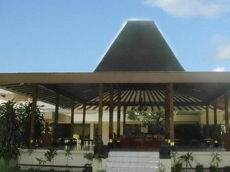 Wisma Djoglo Hotel Yogyakarta