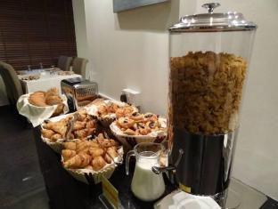 City Stay Hotel Apartment Dubai - Buffer breakfast