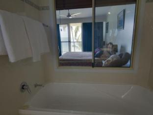 Rose Bay Resort Isole Whitsunday - Bagno