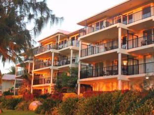 Rose Bay Resort Whitsunday Islands - Exterior de l'hotel