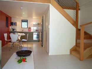 Canopy Tropical Chalets PayPal Hotel Magnetic Island