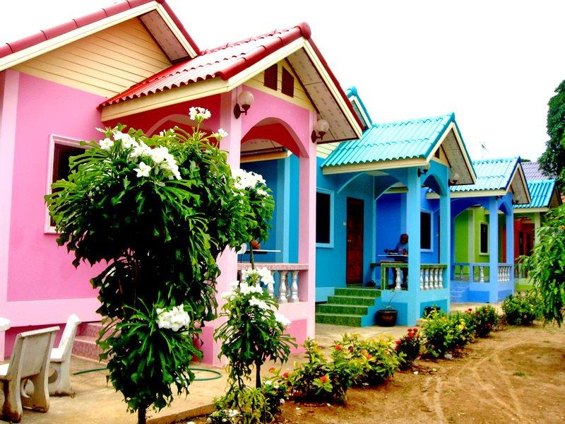 Puangpayom Resort,พวงพยอม รีสอร์ท