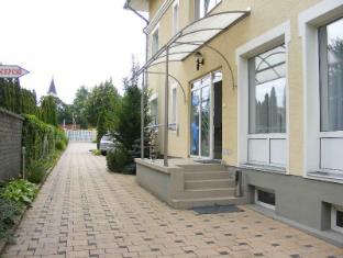 Hotel Haus Csanaky Siofok - Hotel Exterior