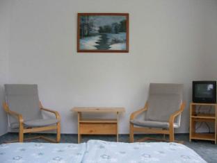 Hotel Haus Csanaky Siofok - Double Bed