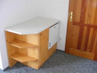 Hotel Haus Csanaky Siofok - Triple Room
