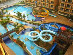 Gold Coast Morib International Resort Banting - Fritidsfaciliteter