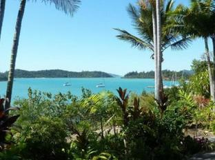 BayBliss Apartments Îles Whitsunday - Vue