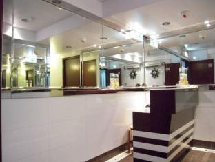 Carlton Guest House - Las Vegas Group Hostels HK Hong Kong - Recepcija