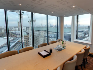 DoubleTree by Hilton Hotel London - Westminster London - Meeting Room