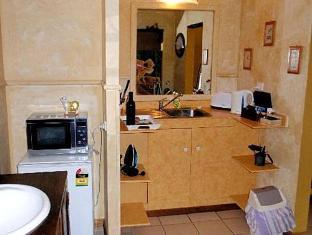 艾爾利灘亞拉早餐民宿 聖靈島 - 內部裝潢/設施