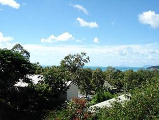 Airlie Beach Myaura Bed and Breakfast Îles Whitsunday - Vue