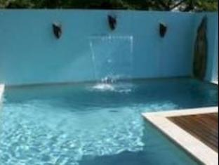 Airlie Beach Myaura Bed and Breakfast Whitsunday Islands - Swimming Pool