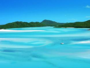 Airlie Waterfront Backpackers Îles Whitsunday - Alentours