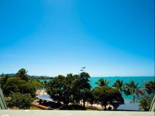 Airlie Waterfront Backpackers Whitsunday Islands - Imediações
