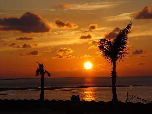 久米岛伊芙海滩酒店 image