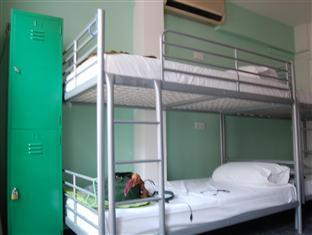 A Beary Good Hostel Singapore - Dormitory