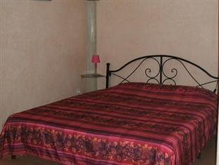 Riad Bakoua Marrakech - Room Fuschia