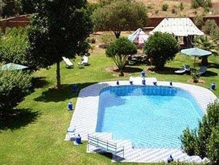 Riad Bakoua Marrakech - Swimming Pool