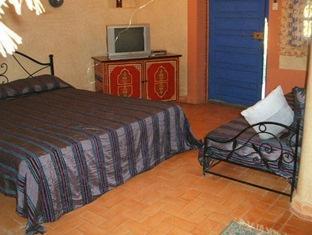 Riad Bakoua Marrakech - Guest Room