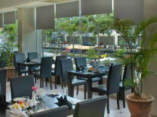WANA Riverside Hotel Malacca / Melaka - Coffee Shop/Cafe