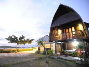 Suka Beach Bungalow Bali - Seaview room