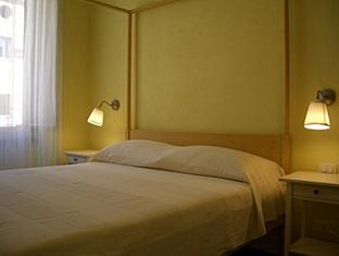 Guest House Rome Rome - Chambre