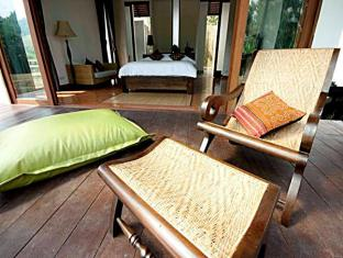 Manee Dheva Resort & Spa Mae Chan (Chiang Rai) - Apartman