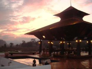 Manee Dheva Resort & Spa Mae Chan (Chiang Rai) - Predvorje