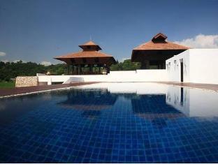 Manee Dheva Resort & Spa Mae Chan (Chiang Rai) - Eksterijer hotela