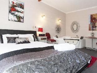 Best PayPal Hotel in ➦ Grampians: Kookaburra Motor Lodge