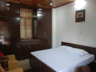 Hotel Satya Palace New Delhi