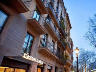 Hotel Eurostars Ramblas Barcelona - Exterior